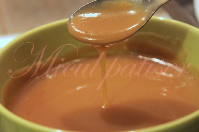 Dulceata de lapte