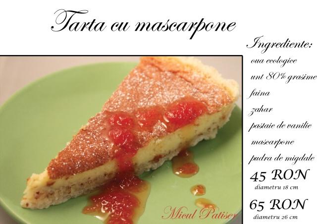 Tarta-cu-mascarpone
