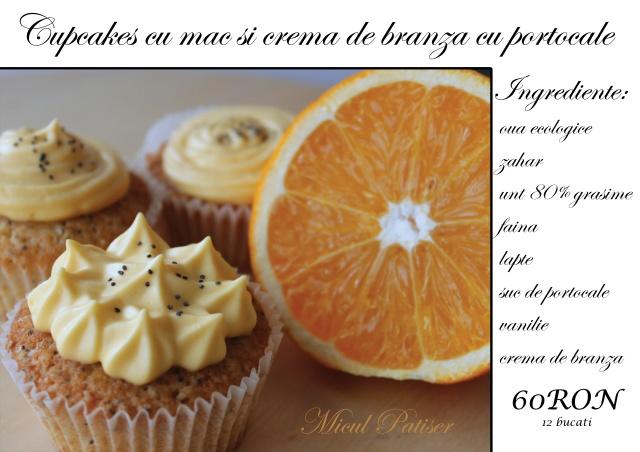 Cupcakes-portocale-mac