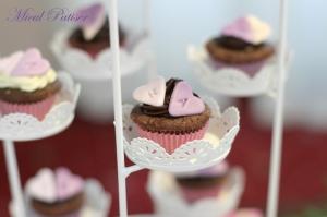 Candy bar nunta Micul Patiser