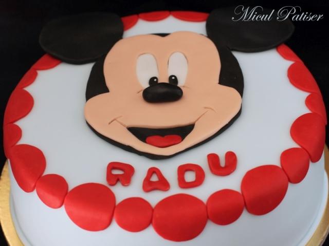 Tort Mickey