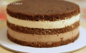 Tort natural Micul Patiser
