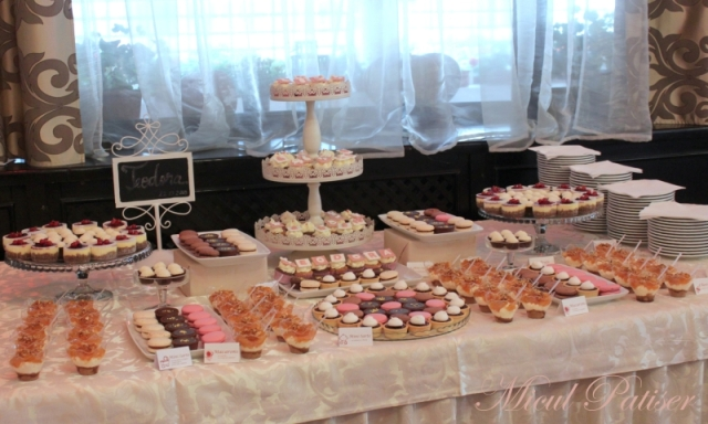 Candy bar botez Bucuresti