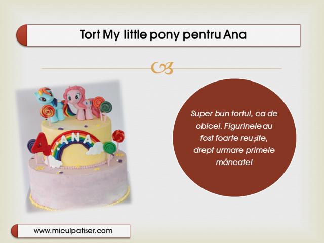 Ana pony