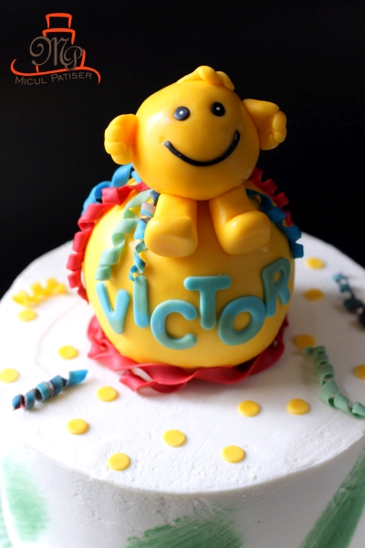 Tort Smiley