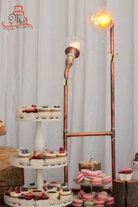 Candy bar botez Bucuresti