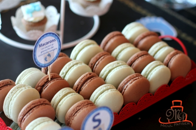 Candy bar botez Bucuresti prajituri naturale