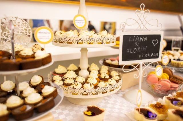 Candy bar nunta Bucuresti