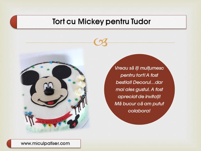 Mickey Tudor