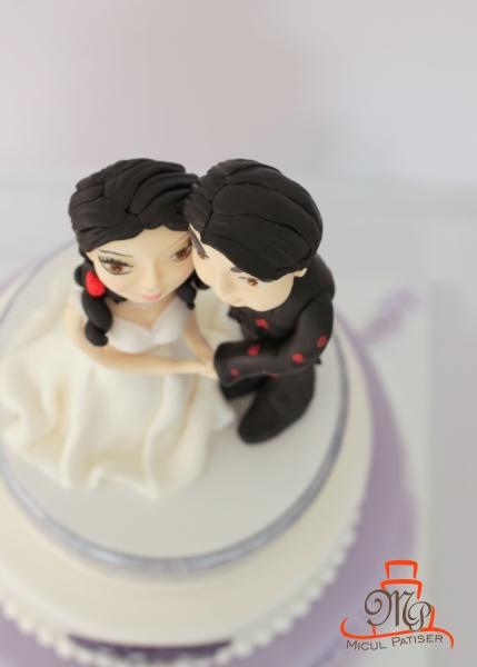 Tort de nunta Bucuresti